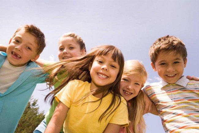 Лечение лишая у детей