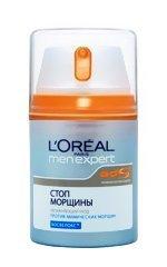 LOreal Men Expert Стоп Морщины крем, уход, средство против морщин