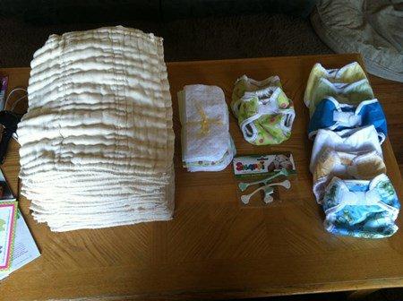 Какие вещи нужны новорожденному: список покупок