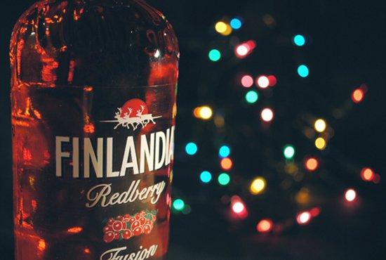 Куда поехать на Новый Год: Финляндия