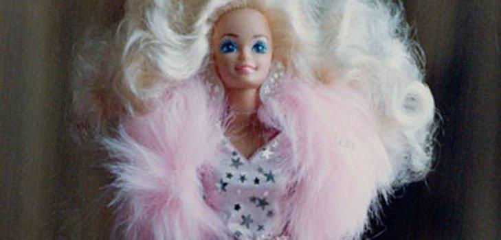 Одеваться, как кукла Барби…
