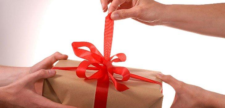 Оригинальные подарки своими руками
