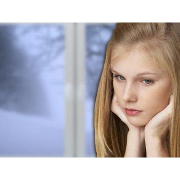 Осенняя депрессия: симптомы, причины