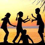 Оздоровительный лагерь для детей