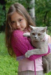 Какое домашнее животное подарить ребенку?