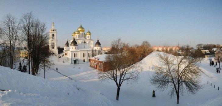 Рождество 2015 - когда и как отмечается православное Рождество в России