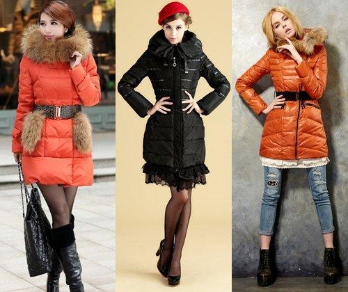 Модные женские пуховики зима 2013-2014 (фото): какие зимние пуховики будут модными в 2014 году