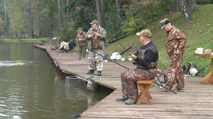 Рыбалка на сазана - увлекательная и уловистая