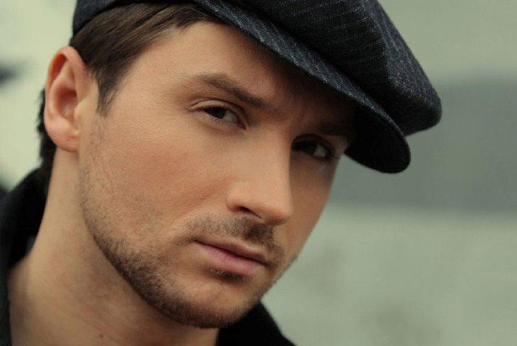Сергей Лазарев потерял свой чемодан в ростовском аэропорту