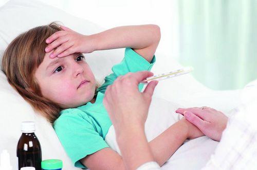 Симптомы акклиматизации у детей