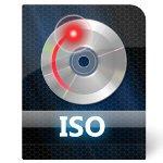 Как открыть файл ISO