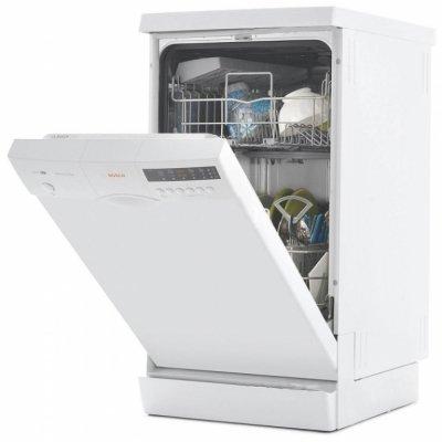 Bosch SRS 45T62 EU Silence Plus Посудомоечная машина