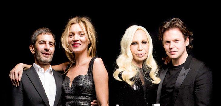 Стали известны номинанты премии British Fashion Awards