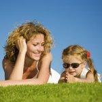 Чем заняться детям летом?