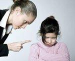 Как избежать ошибок в воспитании