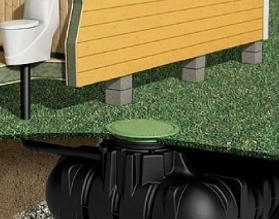Выгребная яма своими руками - возможно ли это? Строительство сливного колодца из бетонных колец.