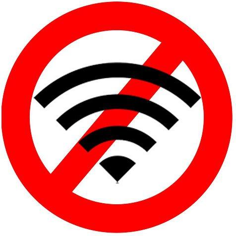 Вред WiFi-роутера. Вредит ли WiFi нашему здоровью?