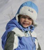 Как выбирать зимнюю детскую одежду?